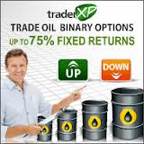 First Trade RISK FREE or Up to 50% DEPOSIT BONUS – TraderXP – Binary Options Broker