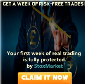 StoxMarket – Trade Binary Options Without Risk!