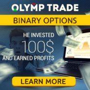 Olymp Trade Broker Review – Great Binary Options Trading Broker