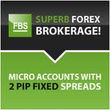 Up To 100% Risk Free Trades – FBS –  Finance Business Success – 5 USD Free No Deposit Bonus, Monthly Demo Contests –  Forex Broker!