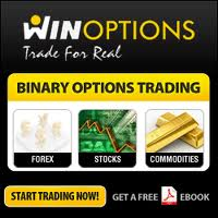 Start with 100$ Binary Options No Deposit Bonus (Trade Without Risk) and Continue with up to 150% Deposit Bonus! WinOptions Broker!