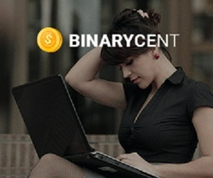 Binary Options Deposit Bonus and Risk Free Trades – BinaryCent US Trading Welcome