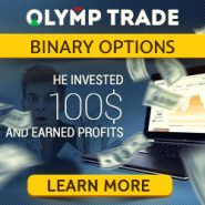 Olymp Trade Broker Review – Great Binary Options Trading Broker