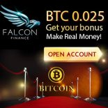 Falcon Finance Broker Review – Low Minimum Deposit Binary Options Broker