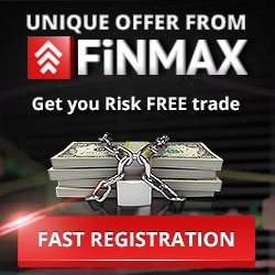 FinMax Binary and CFDs Trading Platform! Risk Free Trading Feature